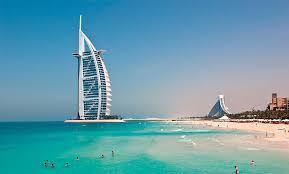 Dubai Sailboat Hotel