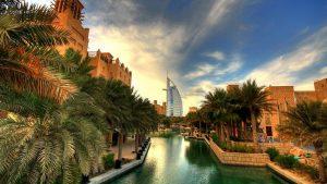 Dubai Live Long