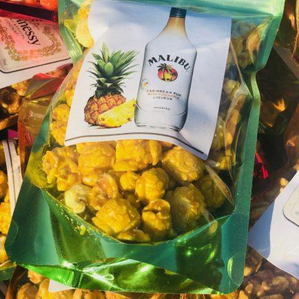 Malibu Rum Flavored