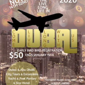 Live Long Enterprises Dubai 2020