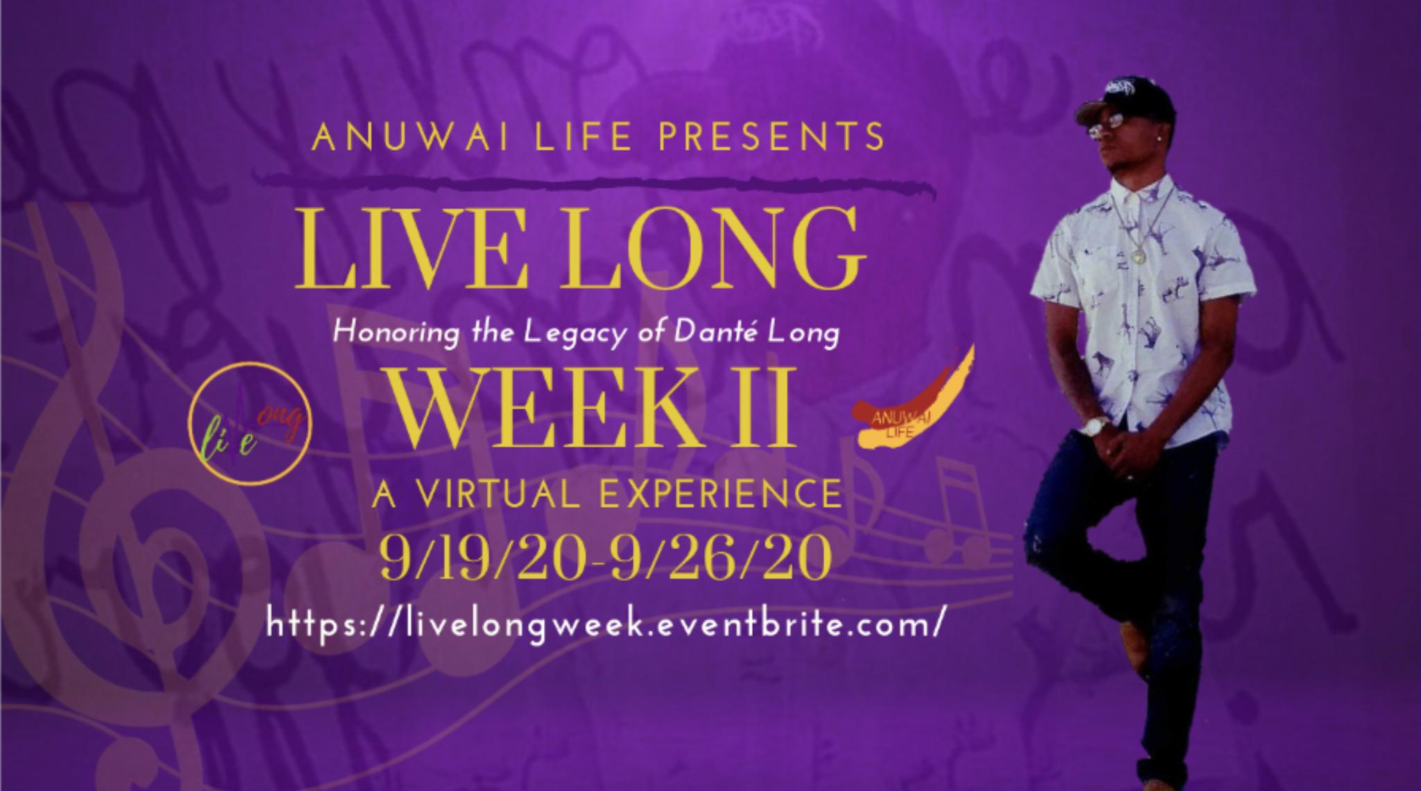 Live Long Week