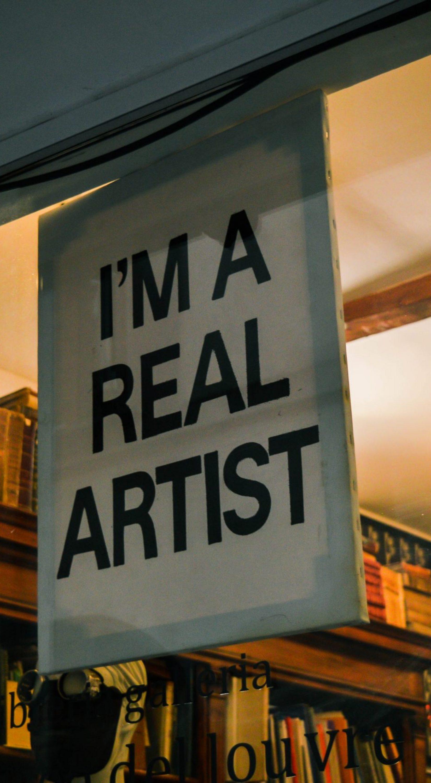 professional artists program